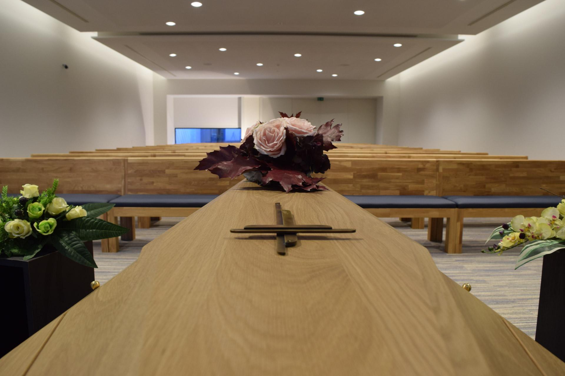 Begrafenisdienst Aalter